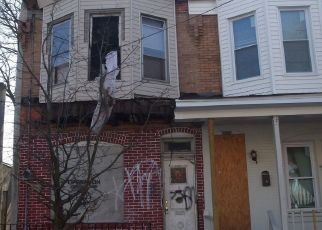 Foreclosure Home in Camden, NJ, 08104,  JACKSON ST ID: F4532454