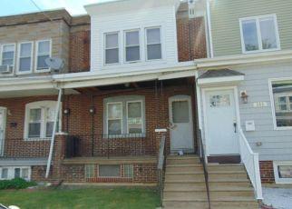 Foreclosure Home in Oaklyn, NJ, 08107,  CEDAR AVE ID: F4532455