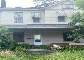 Foreclosure Home in Yazoo City, MS, 39194,  N WASHINGTON ST ID: F4532588