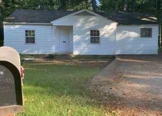 Foreclosure Home in Jackson, MS, 39212,  BARWOOD DR ID: F4532600