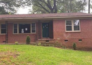 Foreclosure Home in Meridian, MS, 39307,  47TH AVE ID: F4532601