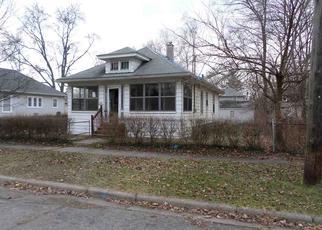 Foreclosure Home in Jackson, MI, 49202,  WALKER ST ID: F4532614