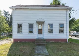 Foreclosure Home in Taunton, MA, 02780,  WASHINGTON ST ID: F4532668