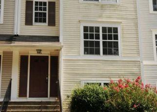 Casa en ejecución hipotecaria in Waldorf, MD, 20601,  REGAL PL ID: F4532686