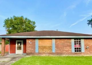 Foreclosure Home in Houma, LA, 70363,  KILLARNEY LOOP ID: F4532751