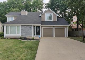 Foreclosure Home in Olathe, KS, 66062,  W 125TH PL ID: F4532797