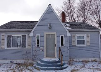 Foreclosure Home in Marion, IN, 46953,  S G ST ID: F4532822