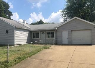 Foreclosure Home in Evansville, IN, 47714,  POLLACK AVE ID: F4532824