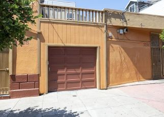 Foreclosure Home in San Francisco, CA, 94110,  26TH ST ID: F4532911