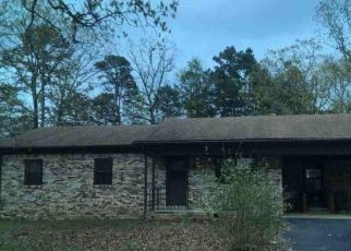 Foreclosure Home in Clinton, AR, 72031,  MEMORY LN ID: F4533010