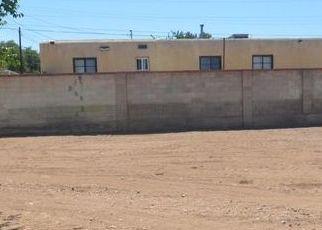 Foreclosure Home in Albuquerque, NM, 87110,  ALVARADO PL NE ID: F4533067