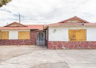 Casa en ejecución hipotecaria in Las Vegas, NV, 89104,  MONTEREY AVE ID: F4533070