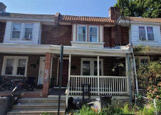 Casa en ejecución hipotecaria in Darby, PA, 19023,  DARBY TER ID: F4533073