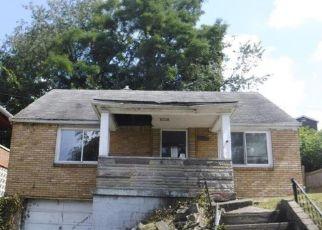 Casa en ejecución hipotecaria in Homestead, PA, 15120,  SCHOOL ST ID: F4533085