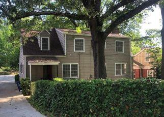 Foreclosure Home in Atlanta, GA, 30306,  HARVARD RD NE ID: F4533093