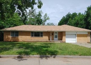 Foreclosure Home in Oklahoma City, OK, 73115,  BURK DR ID: F4533125