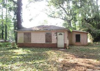 Foreclosure Home in Atlanta, GA, 30315,  REGIS RD SE ID: F4533177