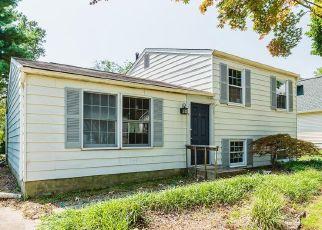 Casa en ejecución hipotecaria in Harford Condado, MD ID: F4533190