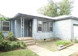 Foreclosure Home in Lawton, OK, 73507,  NW TAFT AVE ID: F4533257
