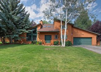 Foreclosure Home in Park City, UT, 84098,  E MEADOWS DR ID: F4533340