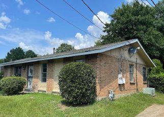 Foreclosure Home in Montgomery, AL, 36108,  ALMA DR ID: F4533351