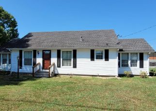 Foreclosure Home in Alma, AR, 72921,  SPRING ST ID: F4533367