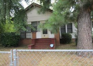 Foreclosure Home in Macon, GA, 31206,  VILLA CREST AVE ID: F4533369