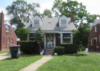 Foreclosure Home in Detroit, MI, 48224,  BEACONSFIELD ST ID: F4533429
