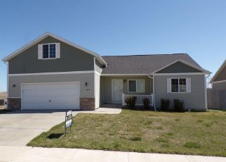 Foreclosure Home in Gillette, WY, 82716,  GOLDENROD AVE ID: F4533517