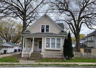 Foreclosure Home in Davenport, IA, 52803,  E HIGH ST ID: F4533636