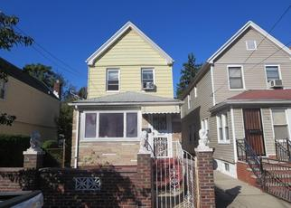 Foreclosure Home in Brooklyn, NY, 11203,  E 40TH ST ID: F4533711