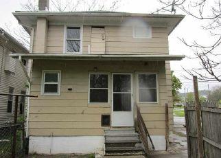 Foreclosure Home in Jackson, MI, 49201,  N BLACKSTONE ST ID: F4533790