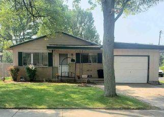 Foreclosure Home in Saginaw, MI, 48602,  WEISS ST ID: F4533799
