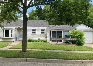 Foreclosure Home in Lansing, MI, 48915,  GREENWOOD AVE ID: F4533803