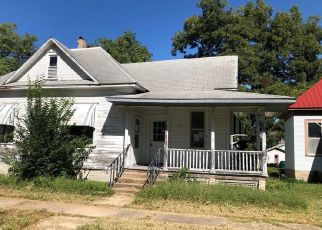 Foreclosure Home in Parsons, KS, 67357,  BELMONT AVE ID: F4533848