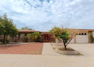 Foreclosure Home in El Paso, TX, 79912,  PINO REAL DR ID: F4533966