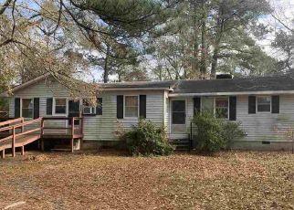 Casa en ejecución hipotecaria in Dillon, SC, 29536,  PINELAND RD ID: F4533974