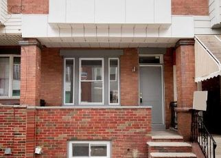 Casa en ejecución hipotecaria in Philadelphia, PA, 19146,  S NEWKIRK ST ID: F4533983