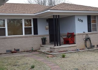 Foreclosure Home in Ardmore, OK, 73401,  LUCILLE DR ID: F4534007