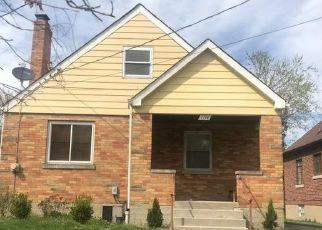 Casa en ejecución hipotecaria in Cincinnati, OH, 45224,  EAST WAY ID: F4534014