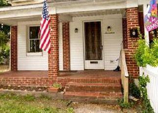 Casa en ejecución hipotecaria in Dundalk, MD, 21222,  LEEWAY ID: F4534067