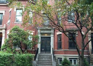 Foreclosure Home in Boston, MA, 02115,  MARLBOROUGH ST ID: F4534195