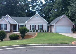 Foreclosure Home in Buford, GA, 30519,  AVONLEA CT ID: F4534212