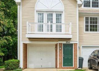 Casa en ejecución hipotecaria in Bowie, MD, 20716,  EIGHTPENNY LN ID: F4534333