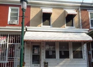 Foreclosure Home in Camden, NJ, 08103,  BERKLEY ST ID: F4534337