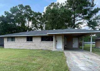Foreclosure Home in Baker, LA, 70714,  WIMBISH DR ID: F4534422
