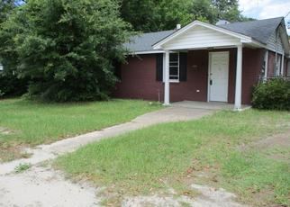 Foreclosure Home in Sumter, SC, 29150,  S GUIGNARD DR ID: F4534428