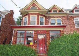 Foreclosure Home in Wilmington, DE, 19802,  CONCORD AVE ID: F4534444