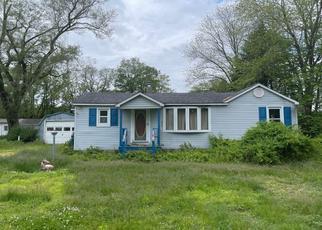 Foreclosure Home in Bridgeville, DE, 19933,  CEDAR CORNERS RD ID: F4534449