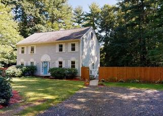 Foreclosure Home in Plaistow, NH, 03865,  CANTERBURY FRST ID: F4534620
